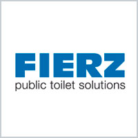 Fierz – Public Toilet Solutions